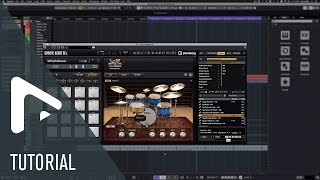New Music Production Features | New Features in Nuendo 10