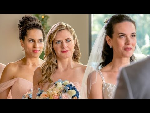 My Favorite Wedding Full Length English - New Hallmark Movies 2017