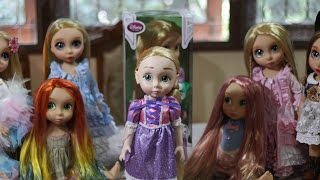 Rapunzel Korea Doll Lover#3