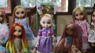 Rapunzel Korea Doll Lover#3