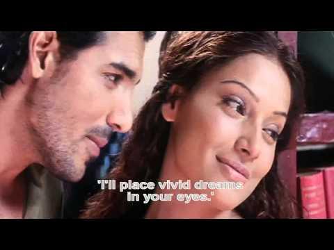 O Jaane Jaana (Eng Sub) [Full Video Song] (HD) With Lyrics - Madhoshi