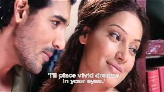 O Jaane Jaana (Eng Sub) [Full Video Song] (HD) With Lyrics - Madhoshi
