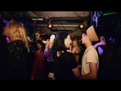 HALLOWEEN PARTY | CENTURY CLUB SOHO | 31.10.15