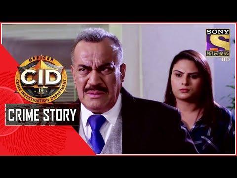Crime Story | Brave Children | CID
