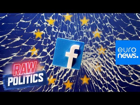 Raw Politics in full: Facebook fallout and the EU's artificial intelligence race