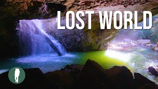 Springbrook National Park And Lamington National Park, Rainforest Australia In Hd