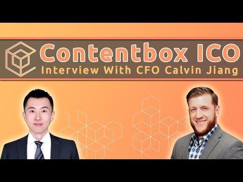 Castbox Contentbox (BOX) Interview With CFO Calvin Jiang