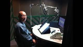 『生かされて生きる1章』ラジオ放送 宗教の時間