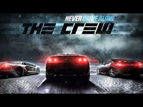 CGI Game Trailer Animation High Definition~THE CREW TRAILER ~ jmw wizard