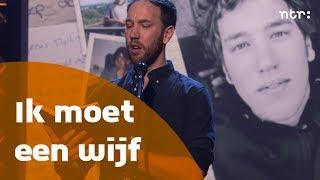 Lief Dagboek - Jorgen | NTR