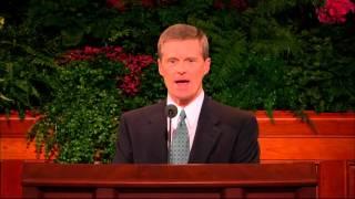Ask in Faith - David A  Bednar