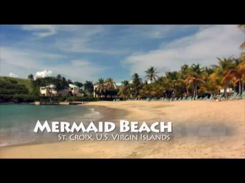 Mermaid Beach St. Croix, Virgin Islands