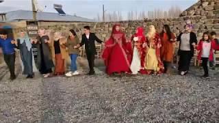Kürtçe hareketli köy düğünü müzik Efsane olmuş