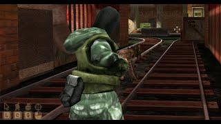 Subway Clash 2 Full Gameplay Walkthrough