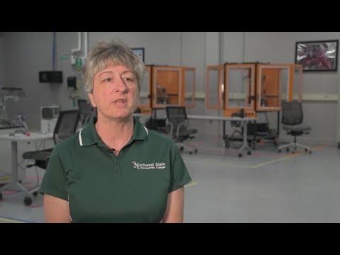 Northwest State Community College Training Program