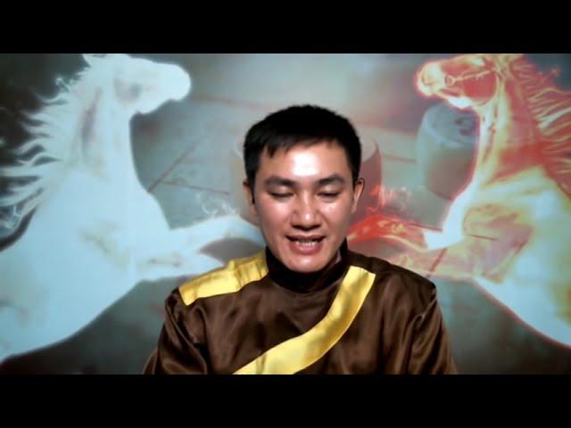 Cờ tướng Xem ván cờ của hai cao thủ NGUYỄN VĂN MINH VS NGUYỄN HOÀNG MINH ở VÒNG 2