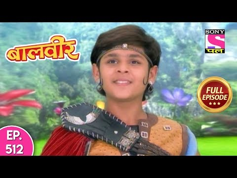 baal-veer---full-episode---512---9th-october,-2019