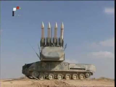 Шестидневная война между Израилем и Египтом, Сирией и