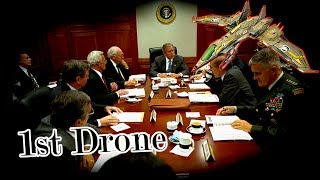 Top 10 Interesting Facts about Drones