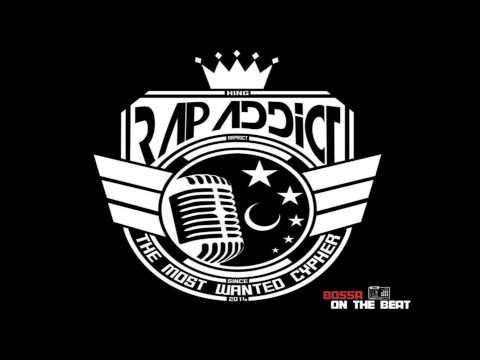Cypher Dirty Beat Instrumental 2014 (RAP_ADDICT)