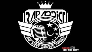 Cypher Dirty Beat Instrumental 2014 (RAP_ADDICT)
