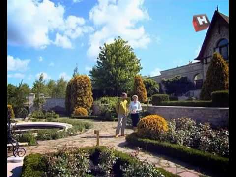 видео: Ландшафтный дизайн il nature
