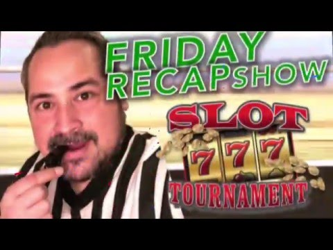 ★ MARCH MADNESS - REVIEW SHOW with Slot Titan at The Venetian, Las Vegas ♠ SlotTraveler ♠