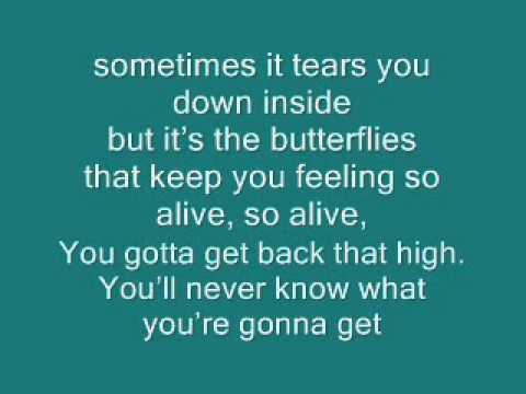 David Archuleta - Elevator ( Lyrics )