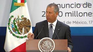 Revista Auto Motores Informa Ford Motor Company invierte 2,500 MUSD en Mexico