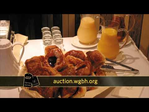 2015 WGBH Auction: #103 4 Night Montreal Getaway at the Hotel Le Cantlie Suites