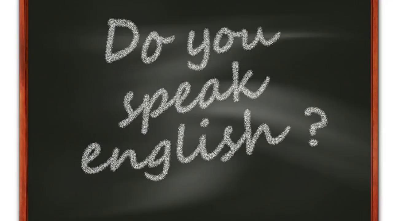 lustig englisch