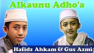 [NEW] 2018 MasyaAllah Merdunya - Alkaunu Adho'a - Gus Azmi Feat Nurus Sya'ban Syubbanul Muslimin