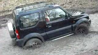 enduro/cross 4x4 2009/2010
