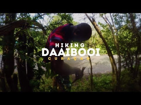 Daabooi hiking