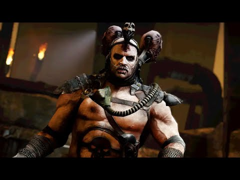 mad max 1080p 60 fps player