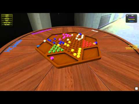 Tabletop Adventures | Chinese Checkers: Part 2