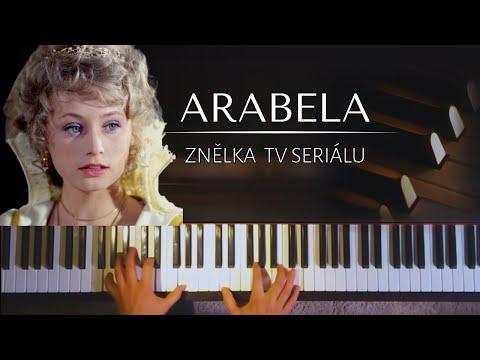 Arabela  TV series for piano