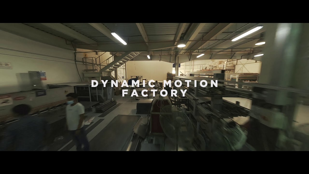 Factory FPV - DYNAMIC MOTION картинки
