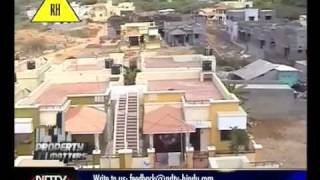 PROPERTY MATTERS EPISODE28 3(3)- NDTV HINDU - PROPERTY BAZAR