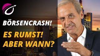 Börsencrash: Darum Liegen Die Meisten börsengurus Ständig Falsch | Florian Hom