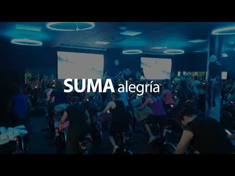 Maratón de Actividades SUMA Fitness Club Rafalafena