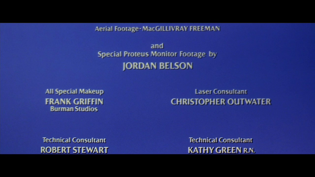 Download (1977) Demon Seed (end credits)