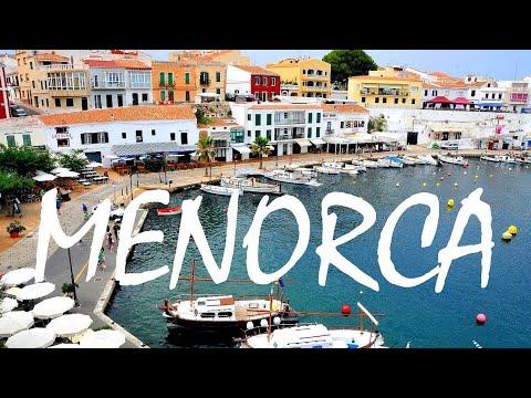 THIS IS MENORCA   A Mediterranean Island Paradise