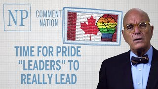 """Comment Nation: Time for Pride """"leaders"""" to really lead"""