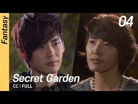 [CC/FULL] Secret Garden EP04 | 시크릿가든