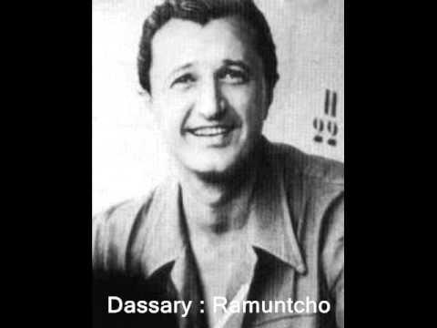 Ramuntcho : André  Dassary..