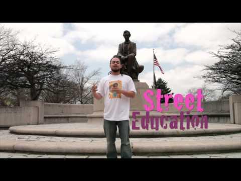 Guazabara Insights Social Justice Street Education - Jersey City
