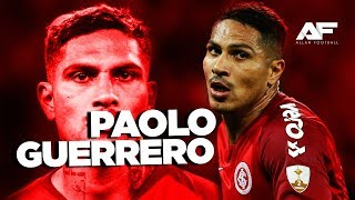 Paolo Guerrero 2019 • Best Striker • Skills & Goals • HD