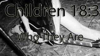 Watch Children 183 Who They Are video