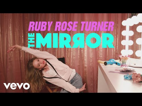 Ruby Rose Turner - The Mirror Disney Channel Voices Lyric